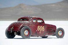 Hot Rod 606