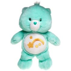 Nothing beats the CareBears!