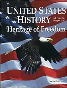 """~** [PDF] United States History Heritage Of Freedom In Christian Perspective Second Edition Livre Télécharger GRATUIT ~** """"* [PDF] United States History Heritage Of Freedom In Christian Perspective Second Edition *"""" , """"*READ ONLINE Ebook UNITED STATES HISTORY HERITAGE OF FREEDOM IN CHRISTIAN PERSPECTIVE SECOND EDITION *"""""""