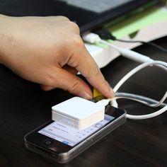 (342) Fancy - Mini WiFi Wireless Router & Bridge