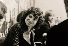 Beautiful rare smile. Jim Morrison 1943-1971 A poet and a singer.