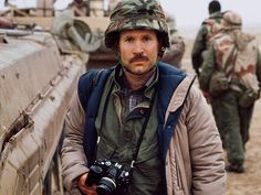 nikon in war | Afghan Girl' | The Story & Gear Behind One Of The Most Famous ...