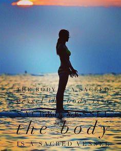 #truth #womenonthewater #life #lifestyle #setyourintention #sacred #water #body photo:Haka