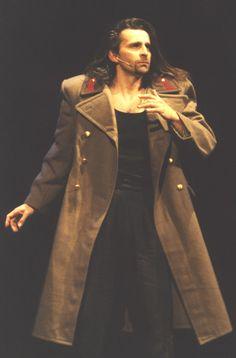 Teatro infantil. Il baule volante (Italia). La bella y la bestia. Mayo 2009