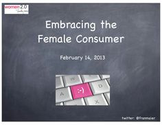 women-20-214-fran-maier by Fran Maier via Slideshare
