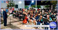 Banda de Música do Eusébio será transformada em Sinfônica