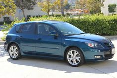 2007 Mazda MAZDA3 s Touring Hatchback - $9,995