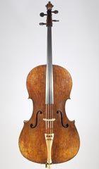 Antonio Cassini 1660 Cello