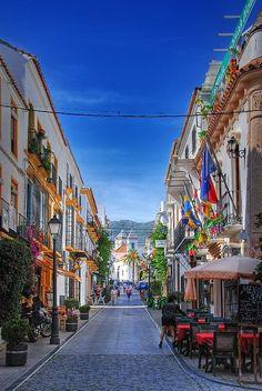 #Marbella #Spain