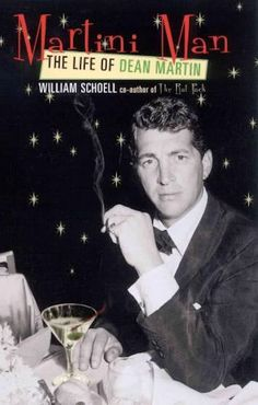 bol.com | Martini Man, William Schoell | 9780815412885 | Boeken