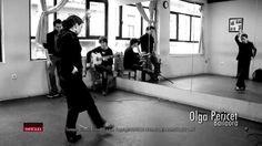 Olga Pericet - FLAMENCO DE RAíZ by OLGA PERICET. Parte del documental de Vicente Pérez Herrero sobre la identidad y la raíz del flamenco narrado a través de El Álvarez, maestro en fandangos y barrendero: el centro de baile Amor de Dios y la memoria de Talegón de Córdoba sobre los años duros del flamenco.