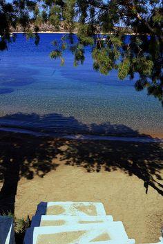 Sandy beach in Marathi island, Dodecanese_ Greece Greece Travel, Hawaii Travel, Vacation Spots, Vacation Ideas, Surfing Photos, Adventure Awaits, Greek Islands, Beach Photos, Beautiful Beaches