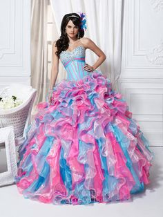 Quinceanera by House of Wu  - 26706