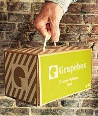 Grapebox Grüner Veltliner 2014, Niederösterreich, Oostenrijk