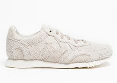 Converse First String Auckland Racer 'Oatmeal'