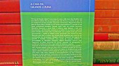 A Casa da Grande Colina, de Catia Schmaedecke | Pena Pensante - Literatura | História | Cultura