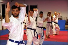 Rather than jumping to any random class you come across for martial arts, you will have to research about it.
