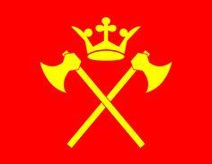 File:Flag of Hordaland.svg