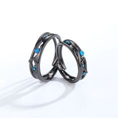 These are beautiful designs of finest 925 sterling silver couple rings, perfect for the gift-giving occasion to gift these rings to your life partner or your close ones who are in love 💖💖💖 For more info, visit at www.comfysilver.com #925sterlingsilver #silvercouplerings #couplerings #couplegift #silverrings #anniversarygift Couple Jewelry, Couple Rings, 925 Silver, Silver Jewelry, Sterling Silver, Silver Bands, Matching Rings, Valentine Day Gifts, Jewelry Gifts
