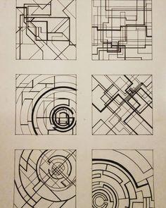 31 отметок «Нравится», 3 комментариев — Игорь (@igor_lighter) в Instagram: «#архитектурнаяграфика #линии #композиция #линейнаяграфика #тушь Спасибо @ma1lenkaya за помощь»