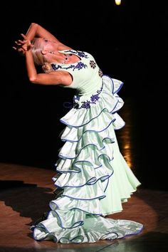 yulia paso doble showdance