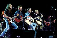 The Eagles They will never get old