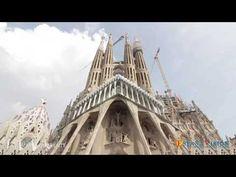 Vídeo del circuito CATALUÑA DIFERENTE, Barcelona y mucho más...