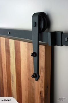 **Arrow Barn Sliding Door Hardware 2.0m Set** | Trade Me