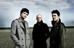 The Script. I have become such a fan of them lately... <3