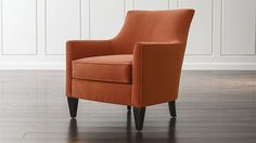 Clara Chair | Crate and Barrel