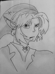 Link from LoZ