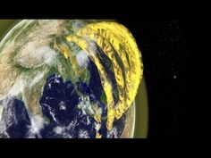 This Is Big Confirms That Giant Plasma Tubes Are Floating Above Earth - YouTube