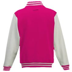 Baseball vest | Kind-kinderkleding | simply colors