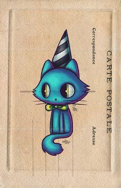 Ilustradores: Ilustraciones de Anita Mejia!!!