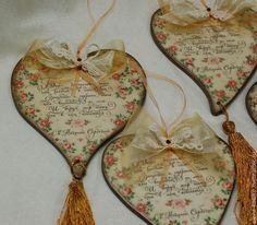 Купить Оберег-подвеска с молитвой для дома - подвеска, оберег, оберег для дома, обереги в подарок