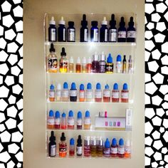 I NEED TO GET ONE FOR MY ROOM AND EJUICE!!