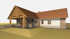 NMTK Gazebo, Outdoor Structures, Cabin, House Styles, House Ideas, Home Decor, Kiosk, Decoration Home, Room Decor