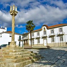 2016 May 08 Today's Holiday in: Murça is a Portuguese town to the district of Vila Real Douro Tras-os-Montes and Alto Douro is county seat divided into seven parishes: Candedo Carva and Vilares Fiolhoso Jou Murça Noura and Palheiros Valongo de Milhais. The parishes of Murça Candedo and Noura belong to the Douro Region. The Nut Murça celebrated monument of the village is its ex-libris; Celtic sculpture representing one of the deities of the people the boar / bear / nut…