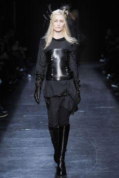 What Asha would wear, Ann Demeulemeester