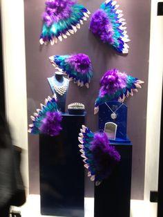 jewelry window displays