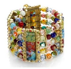 MURANO JEWELRY COLLECTION