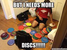 disc golf memes - Google Search