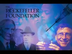 Zika Virus Was Patented in 1947 by Rockefeller Foundation