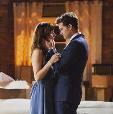 Jamie y Dakota son perfectos