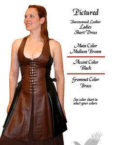 3c9c075a96 70 Best Inspirational Leather Garb   Goods images