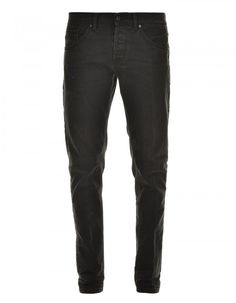 Dond Up Cotton Jeans Low Rise Jeans, Up, Black Jeans, Just For You, Stylish, Pants, Fashion, Moda, Trousers