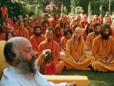 Netflix has released the first trailer for their upcoming documentary series, Wild Wild Country, based on the US expansion of his ashram by Rajneesh, the controversial spiritual guru more popularly known as Osho.