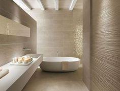 Modern bathroom idea