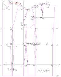 Imagini pentru tipare de croitorie pentru incepatori Line Chart, Diagram