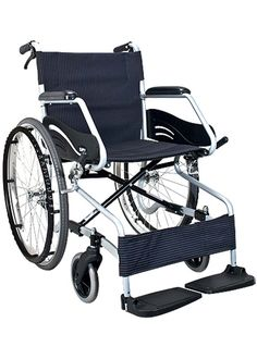 The SM-100.3 is an aluminum alloy standard wheelchair that is economic, solid, and durable. A Standard wheelchair is lightweight and manageable by people with good upper body strength and balance. Soma SM 100.3  highly adjustable and can be used by patients with different injuries and disorders. Standard wheelchairs allow easy movement and rotation of wheels. Health Vistas offer Standard wheelchairs from brands Karma Healthcare and Smart Care that provide high comfort and have durable…